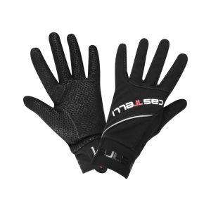 Castelli Super Nano Cycling Gloves (Full Finger)