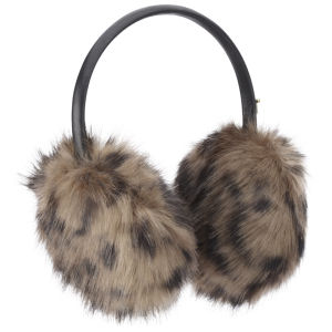 Ted Baker Women's Karzi Faux Fur Headband - Light Brown