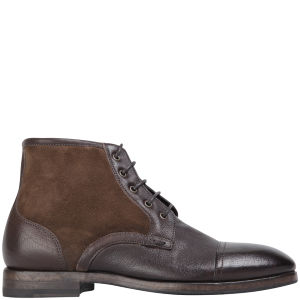 Paul Smith Women's Boots - Julius Chic - Brownie