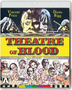 Theatre of Blood