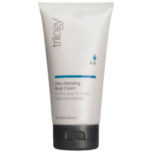 Trilogy Ultra Hydrating Body Cream (150ml)