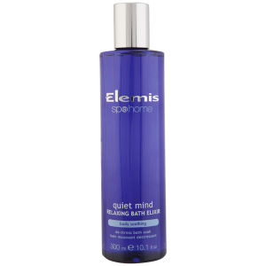 Quiet Mind Relaxing Bath Elixir 300ml