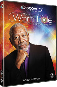Through the Wormhole with Morgan Freeman - Season 3