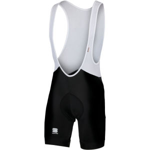 Sportful Tour Bib Shorts - Black