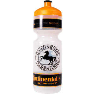 Continental Team Cycling Water Bottle