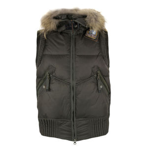 Parajumpers Women's Bear Vest - Antique Bronze