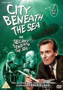 City Beneath the Sea / Secret Beneath the Sea - The Complete Series