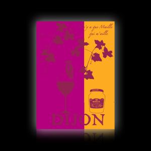 Torchon Dijon