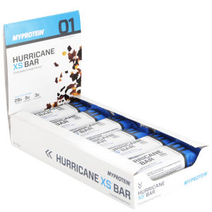 Hurricane XS bars