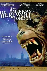 An American Werewolf In London SE