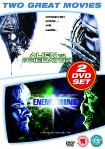 Enemy Mine/Alien Vs. Predator