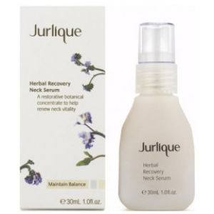 Jurlique Herbal Recovery Neck Serum