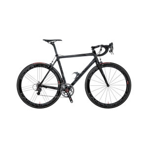 Colnago 2013 C59 Italia Sloping Geometry Frameset NERO