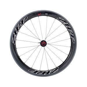 Zipp 404 Firecrest Clincher Rear Wheel - Beyond Black