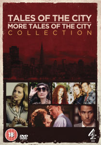 Tales of City / More Tales of City
