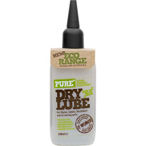 Weldtite Pure 100ml Dry Lube