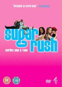 Sugar Rush - Series 1 And 2 [Box Set]