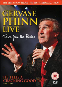Gervase Phinn - Live: Tales From The Dales