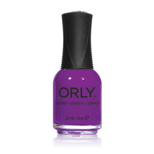 ORLY Purple Crush Nail Lacquer (18ml)