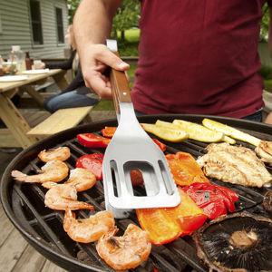 Stake Multifunctional BBQ Tool