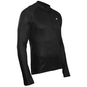 Sugoi Neo Long Sleeve Jersey - Black