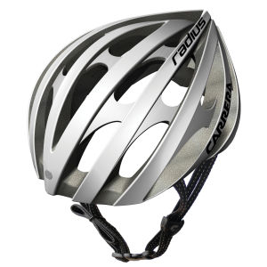 Carrera Radius 2014 Road Helmet - Matt White