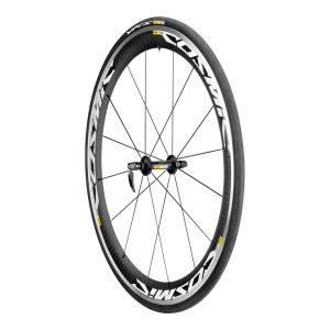 Mavic 2013 Cosmic Carbone SL Front Wheel