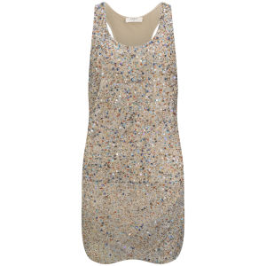ba&sh Women's Gloucester Dress - Multi