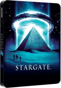 Stargate: 20th Anniversary - Zavvi Exclusive Limited Edition Steelbook (Ultra Limited Print Run)