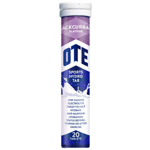 OTE Hydro Tablets - 20 Tabs