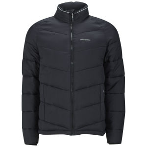Craghoppers Men's Dainton Insulated Jacket - Black/Green