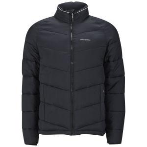 Craghoppers Men's Dainton Insulated Jacket - Black/Green
