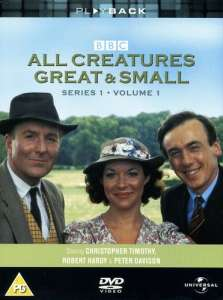 All Creatures Great And Small - Series 1 Vol. 1