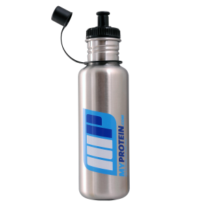 Myprotein Stainless Steel Sports Bootle
