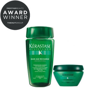 Kerastase Revitalising Duo (2 Products)