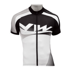 Northwave Extreme Graphic SS FZ Cycling Jersey
