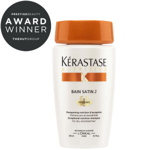 Kerastase Nutritive Irisome Bain Satin 2 250ml