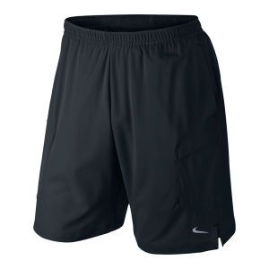 Nike Men's 9 Inch Explore Shorts - Black