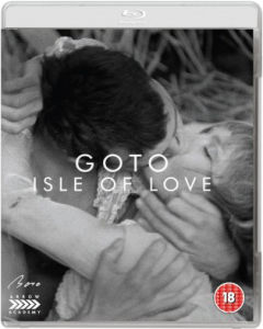 Goto, Isle of love (Includes DVD)