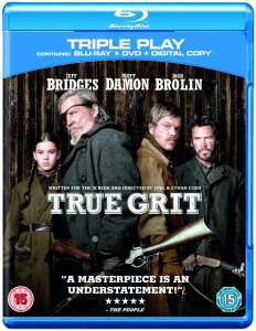 True Grit (Triple Play)