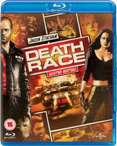Death Race - Reel Heroes Editie