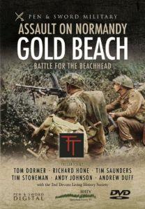 Assault on Normeny: Gold Beach - Battle for Beach Head