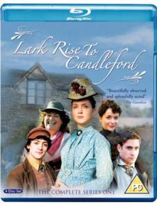 Lark Rise To Candleford - Series 1