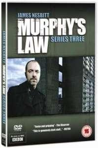 Murphy's Law - Series 3