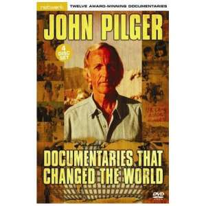 John Pilger - Documentaries That Changed The World