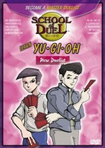 School Of Duel - Learn Yu-Gi-Oh, New Duelist
