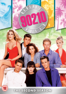 Beverly Hills 90210 - Second Seizoen [Repackaged]
