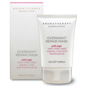 Aromatherapy Associates Overnight Repair Mask 50ml