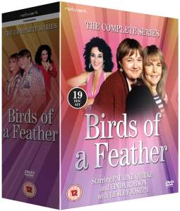Birds of a Feather - The Complete Series