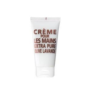Compagnie de Provence Hand Cream - Olive & Lavender (75ML)